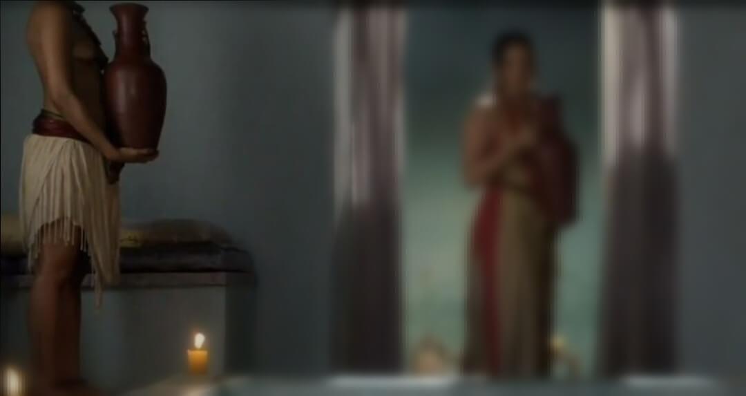 Lavaggio del Gladiatore