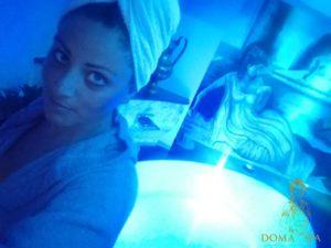 Doma Spa spa di coppia regalo Doma Spa a piazza Navona via di Parione 24 infoline 0645644973