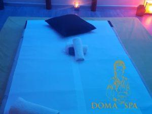 Foto Doma Spa suite tamani due Doma Spa a piazza Navona via di Parione 24 0645644973