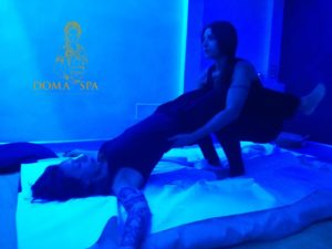 Foto Doma Spa denise thai massage Doma Spa a piazza Navona via di Parione 24 0645644973