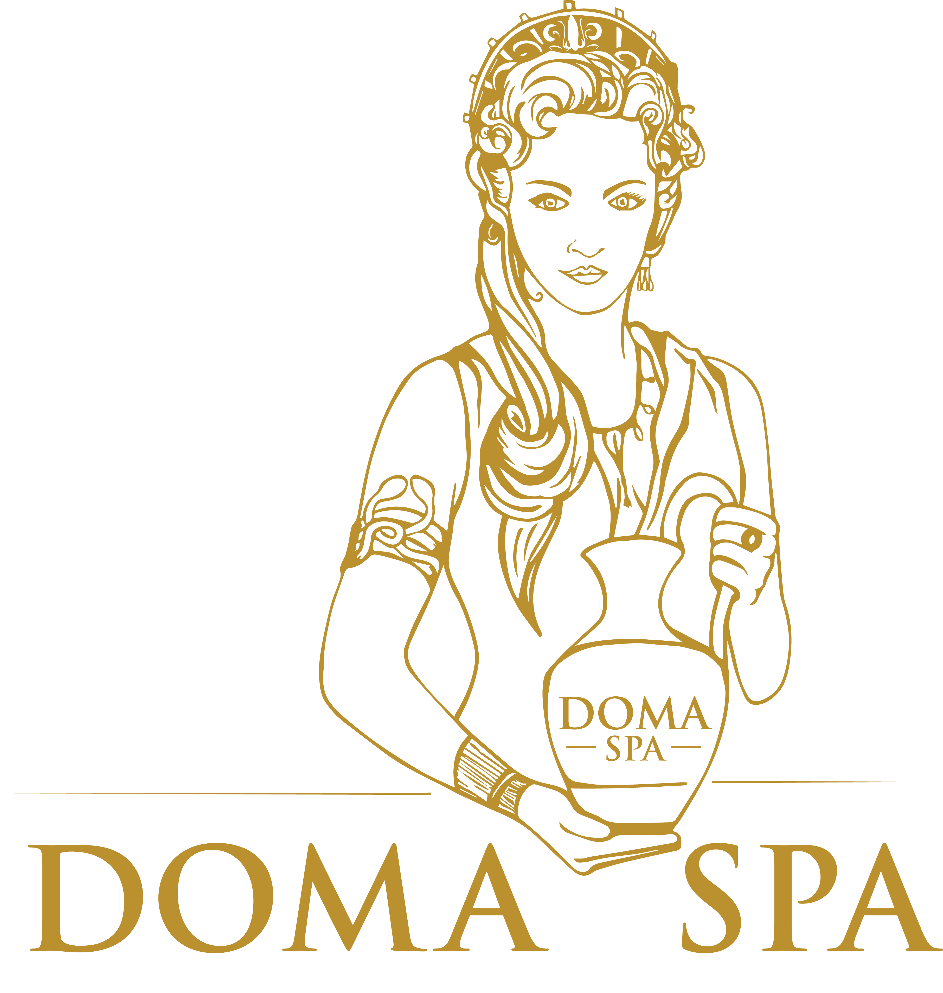 Doma Luxury Spa e Massage Center