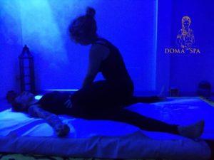Doma Spa giulia ed il matrona massage Doma Spa a piazza Navona via di Parione 24 infoline 0645644973