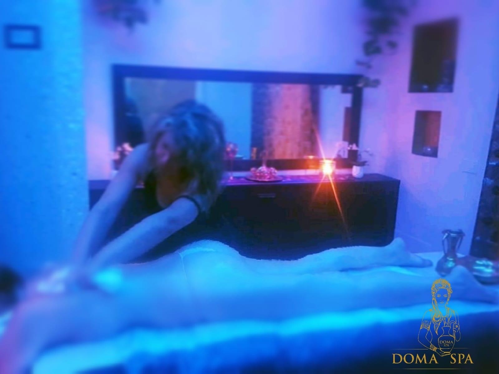 Foto Doma Spa