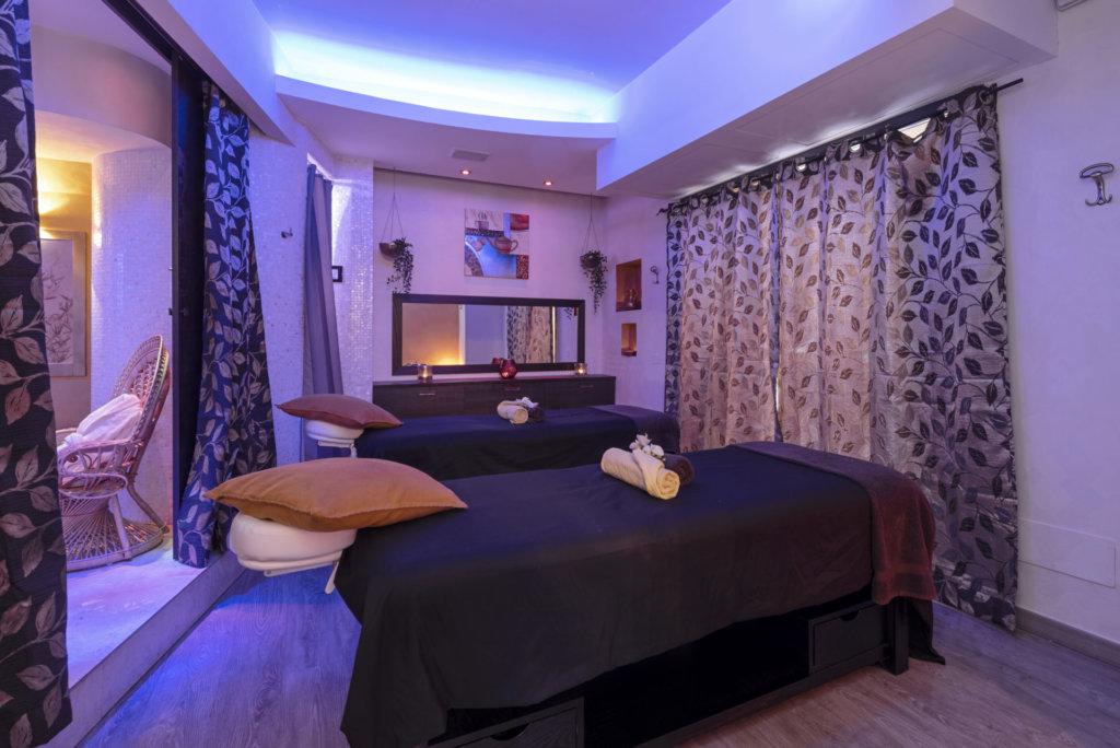 Doma Luxury Spa E La Day Spa E Massage Center A Piazza Navona