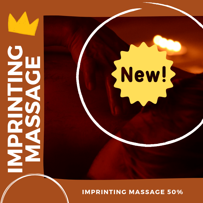 imprinting massage